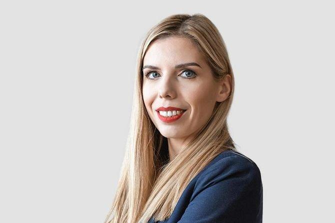 Anna Kornecka wiceministrem odpowiedzialnym za budownictwo