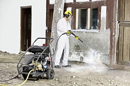 Korzyści z czyszczenia urządzeniami wysokociśnieniowymi ▶️