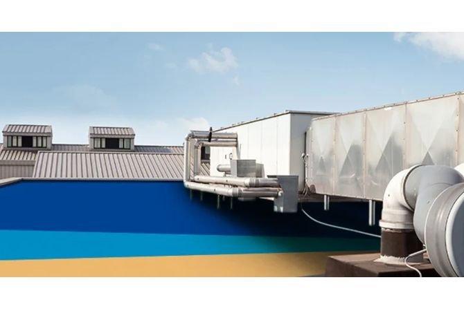 Szkolenie online: Izolacja wodochronna dachów – trwałe rozwiązania na bazie płynnej żywicy