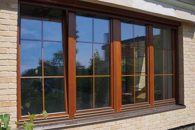 Bilans cieplny fragmentu ściany osłonowej z oknem przy różnej orientacji