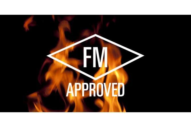 Płyty warstwowe Ruukki z certyfikatem FM Approvals