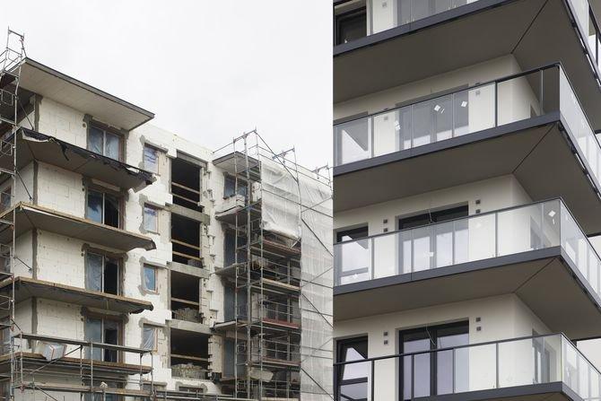PSPS o zmianach przepisów dotyczących efektywności energetycznej budynków