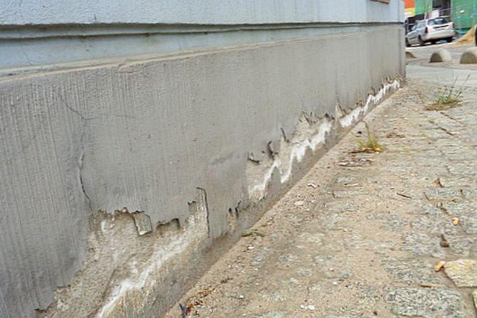 Renowacja i uszczelnianie cokołów w istniejących budynkach (cz. 2)