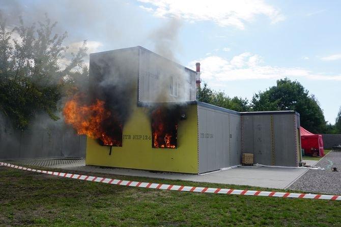 Czas na zmianę przepisów przeciwpożarowych