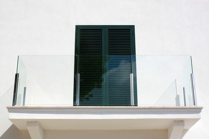 Wpływ mostków cieplnych w balkonach na izolacyjność budynku