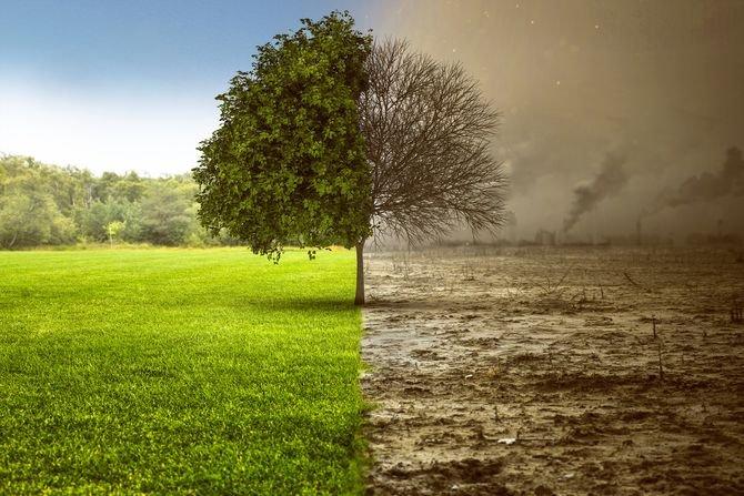 Poprawa jakości powietrza w Europie w ciągu ostatnich 10 lat