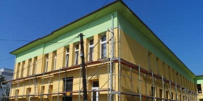 Głęboka termomodernizacja budynków