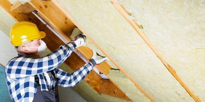 Akustyka stropów – izolacje z wełny mineralnej