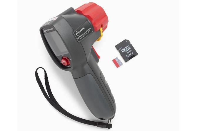 Kamera termowizyjna Amprobe IRC-120 - nowość na polskim rynku
