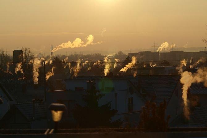 Bank Światowy wspiera działania na rzecz czystego powietrza