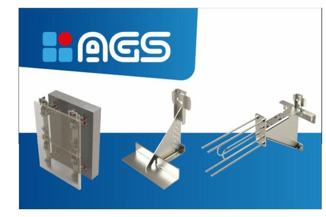Pasywne systemy mocowań do elewacji wentylowanych