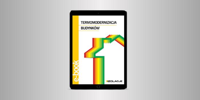 Termomodernizacja budynków [pobierz PDF]