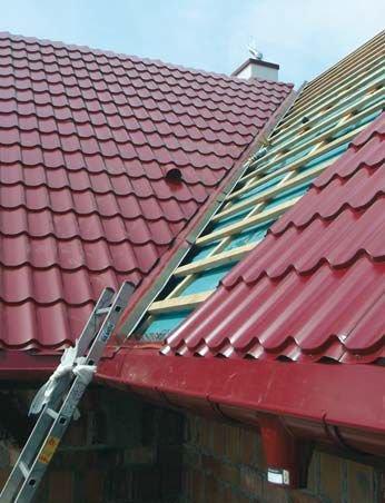 Wybierasz pokrycie dachowe? Tym się sugeruj »