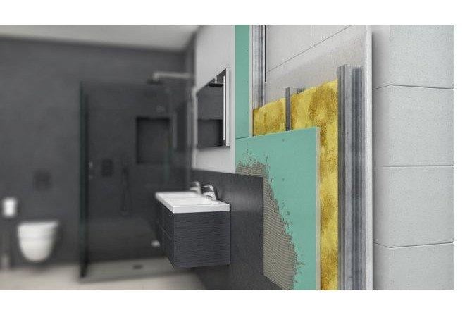 Jak wykonać prawidłowo hydroizolacje łazienki - izolacja pod płytki