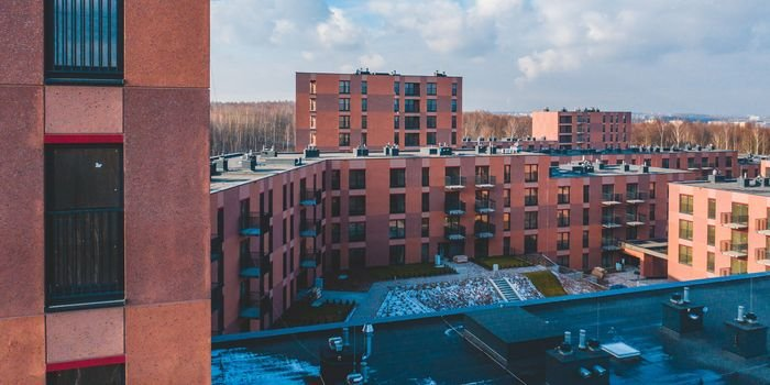 Duże zainteresowanie mieszkaniami w Katowicach
