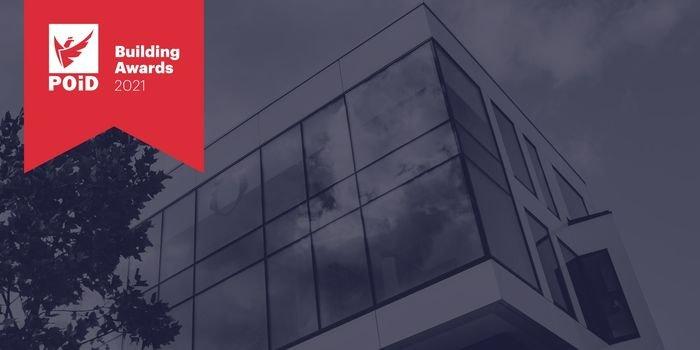 Konkurs POiD Building Awards 2021