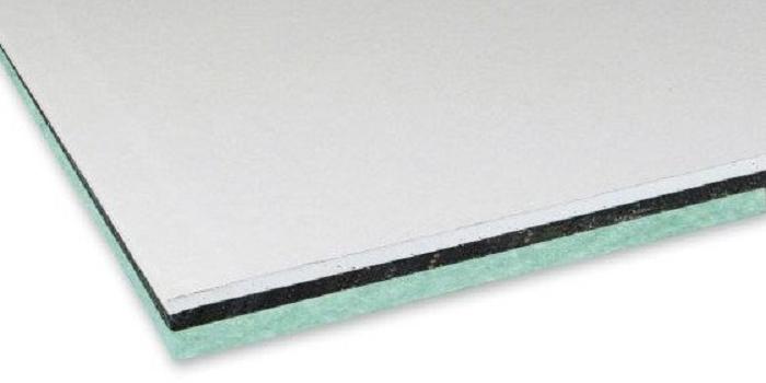 Poprawa izolacyjności akustycznej od dźwięków powietrznych ścian murowanych i sufitów