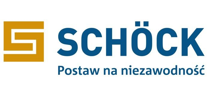 Schöck z nową tożsamością marki i nowym logo
