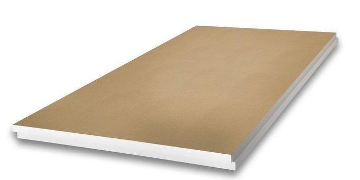 Thermano Floor – płyty izolacyjne PIR
