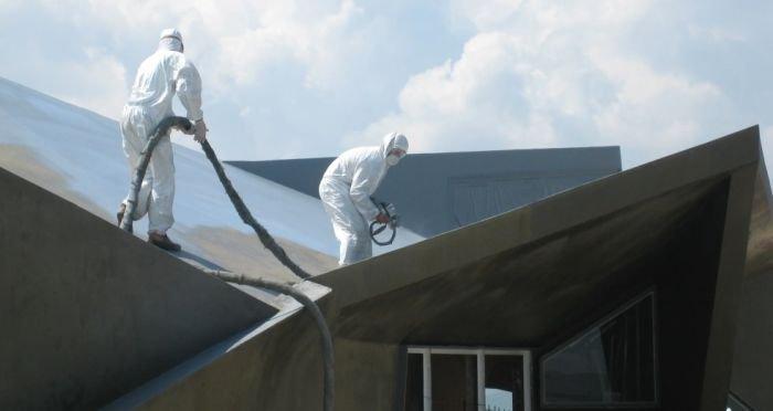 Obejrzyj seminarium online: Izolacja wodochronna dachów – trwałe rozwiązania na bazie płynnej żywicy