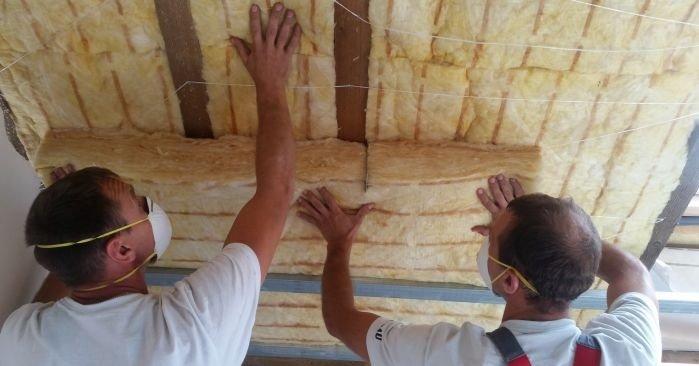 Jak ocieplić dom zgodnie z wymaganiami Warunków Technicznych?