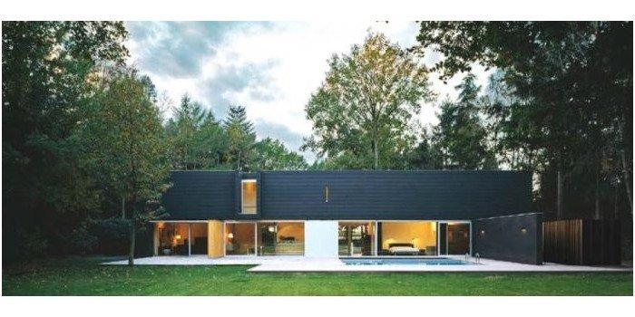 Ekoceramika na dachy i elewacje