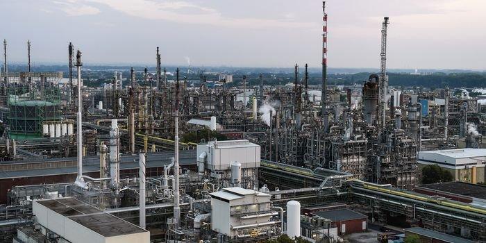 Działania BASF na rzecz neutralności klimatycznej