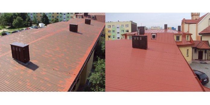 Zadbaj o dach na wiosnę