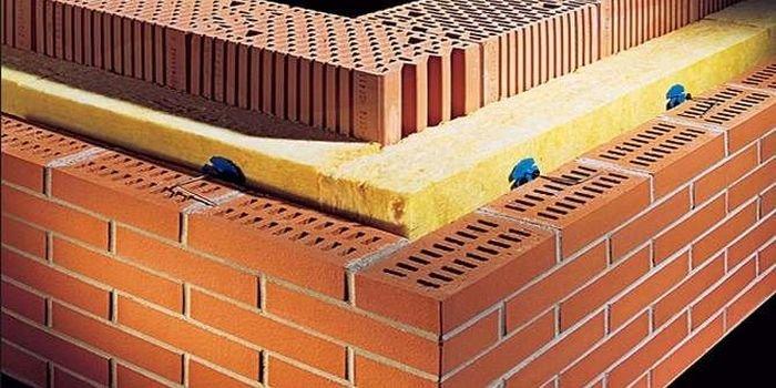 Ściany zewnętrzne z elewacjami wentylowanymi i ich izolacyjność cieplna