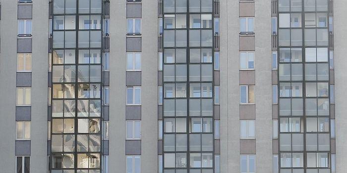Ściany zewnętrzne według zaostrzonych wymagań izolacyjności termicznej