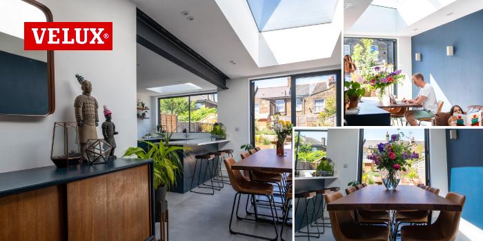 Okna do płaskich dachów – komfortowe rozwiązanie