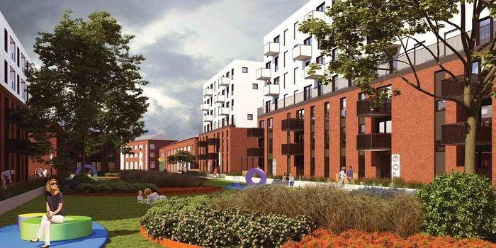 Mieszkanie Plus – projektowanie i budowa lokali we Wrocławiu w 2021 r.