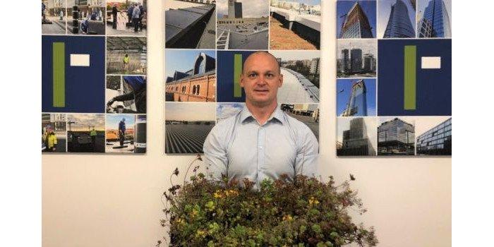 Zaprojektuj, zaplanuj i wykonaj dach zielony z Tectum Group