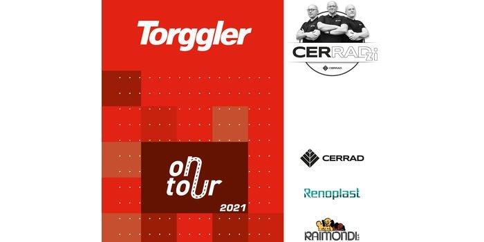 Szkolenia dla profesjonalistów – TORGGLER on TOUR