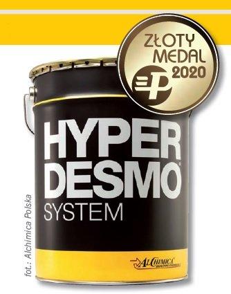 Hyperdesmo H.A.A.