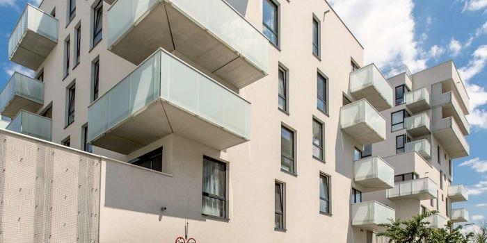 Nowoczesne rozwiązania balkonów w realizowanych inwestycjach