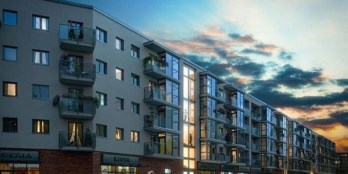 Nyska Residence – wrocławska inwestycja z rozwiązaniami Schöck