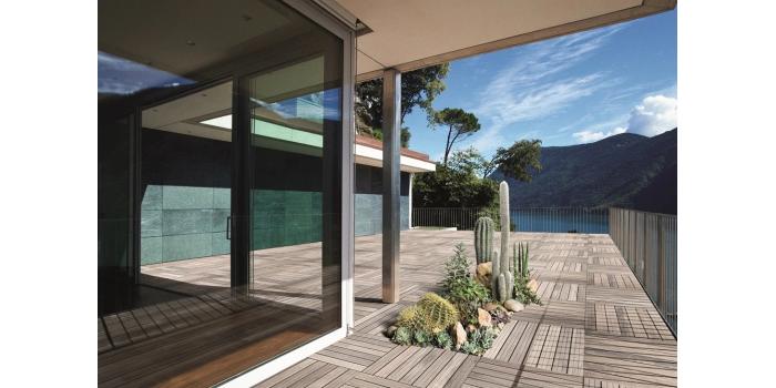 Zielony taras – wymarzona przestrzeń dzięki rozwiązaniom od Soprema