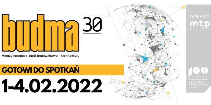 Targi BUDMA 2022