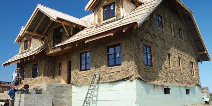 Ekologiczne rozwiązania materiałowe przegród budynku w świetle wymagań obowiązujących od 1 stycznia 2021 r.