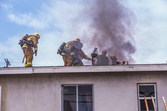 Przewody i izolacje nierozprzestrzeniające ognia