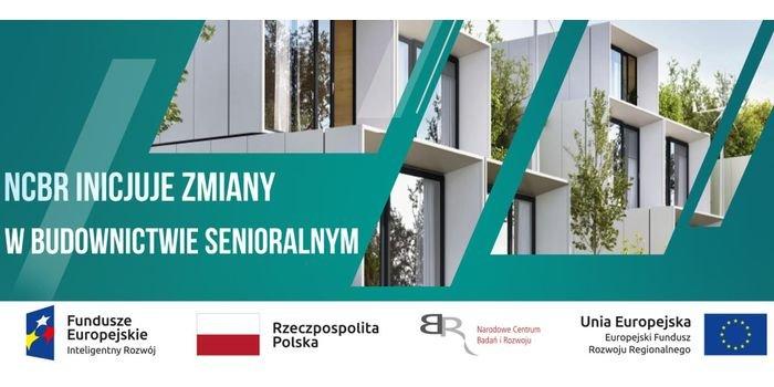 NCBR proponuje rozwiązania dla polskiego budownictwa senioralnego