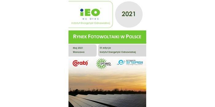 Rynek fotowoltaiki w Polsce 2021