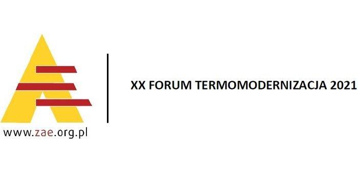 Forum Termomodernizacja 2021