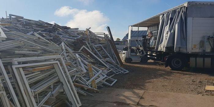 Związek POiD i Stowarzyszenie EPPA razem na rzecz recyklingu okien pochodzących z demontażu