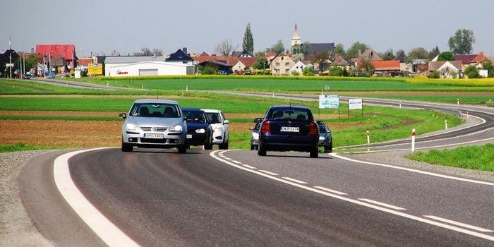 GDDKiA rozbuduje ponad 1800 km istniejących dróg