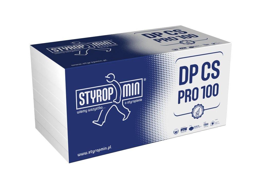 DP CS PRO 100