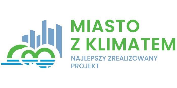 Trwa konkurs Miasto z klimatem – najlepszy zrealizowany projekt