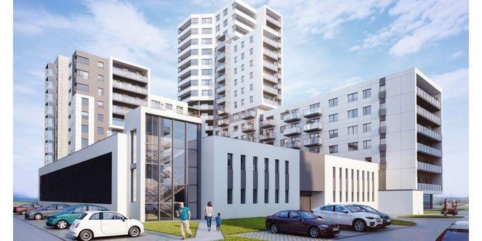 Prima Reda – nowoczesne rozwiązania budowlane firmy Schöck