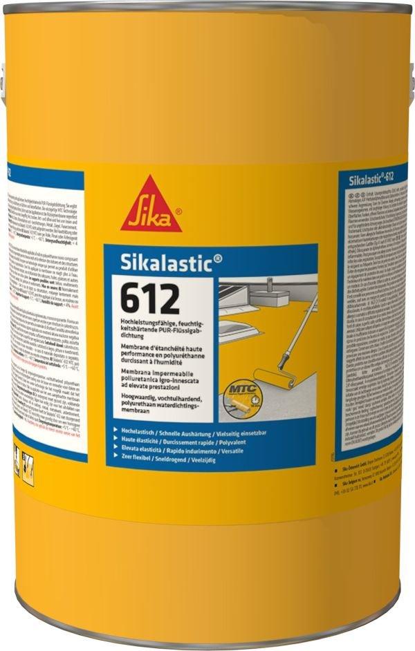 Membrana hydroizolacyjna Sikalastic®-612
